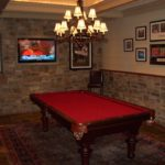 Single Family Home - Pool Room