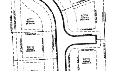 Sheridan Estates
